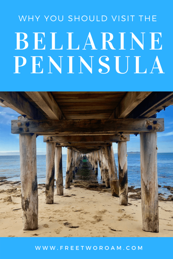 This is Why You Should Visit the Bellarine Peninsula in Winter
