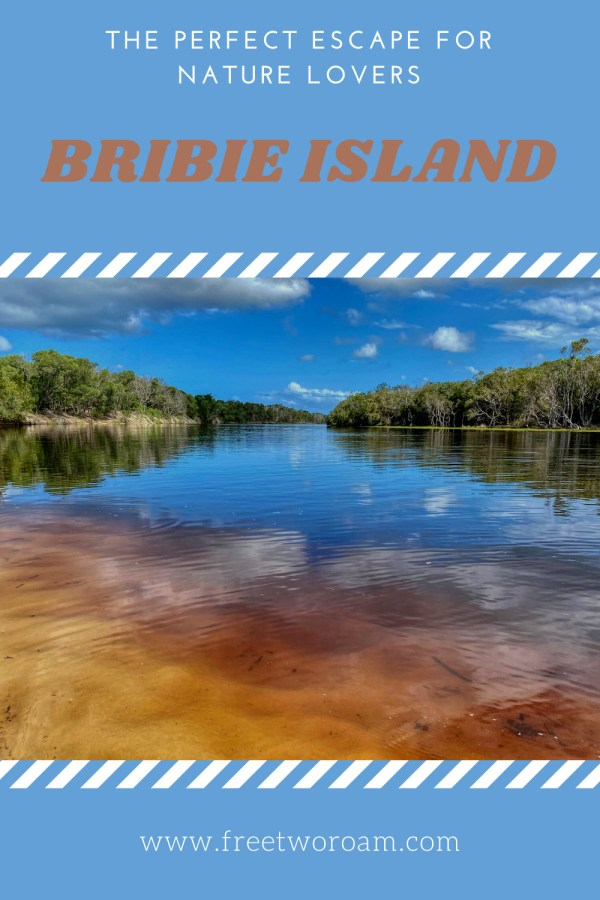 Bribie Island, The Perfect Escape for Nature Lovers