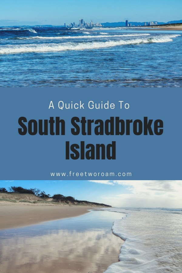 A Quick Guide to South Stradbroke Island