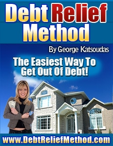Debt Relief Method - Finance Ebook