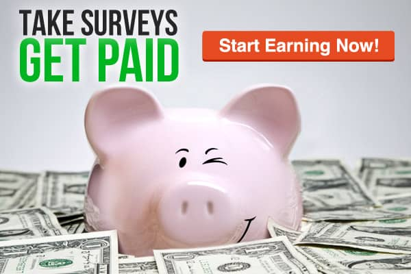take surveys get paid - survey junkie