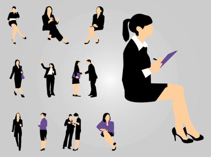 Image result for working women illustration