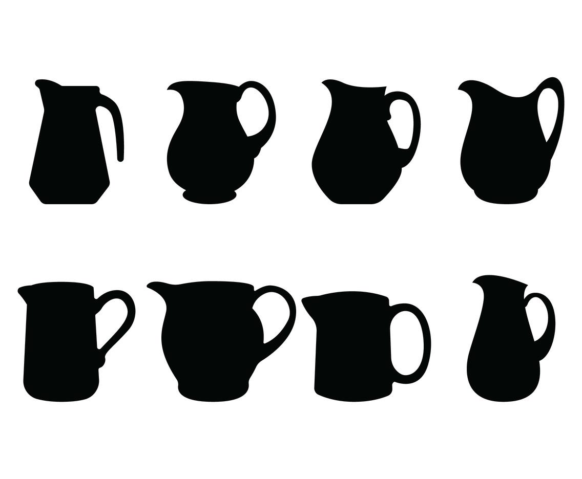 Gallon Milk Clip Art