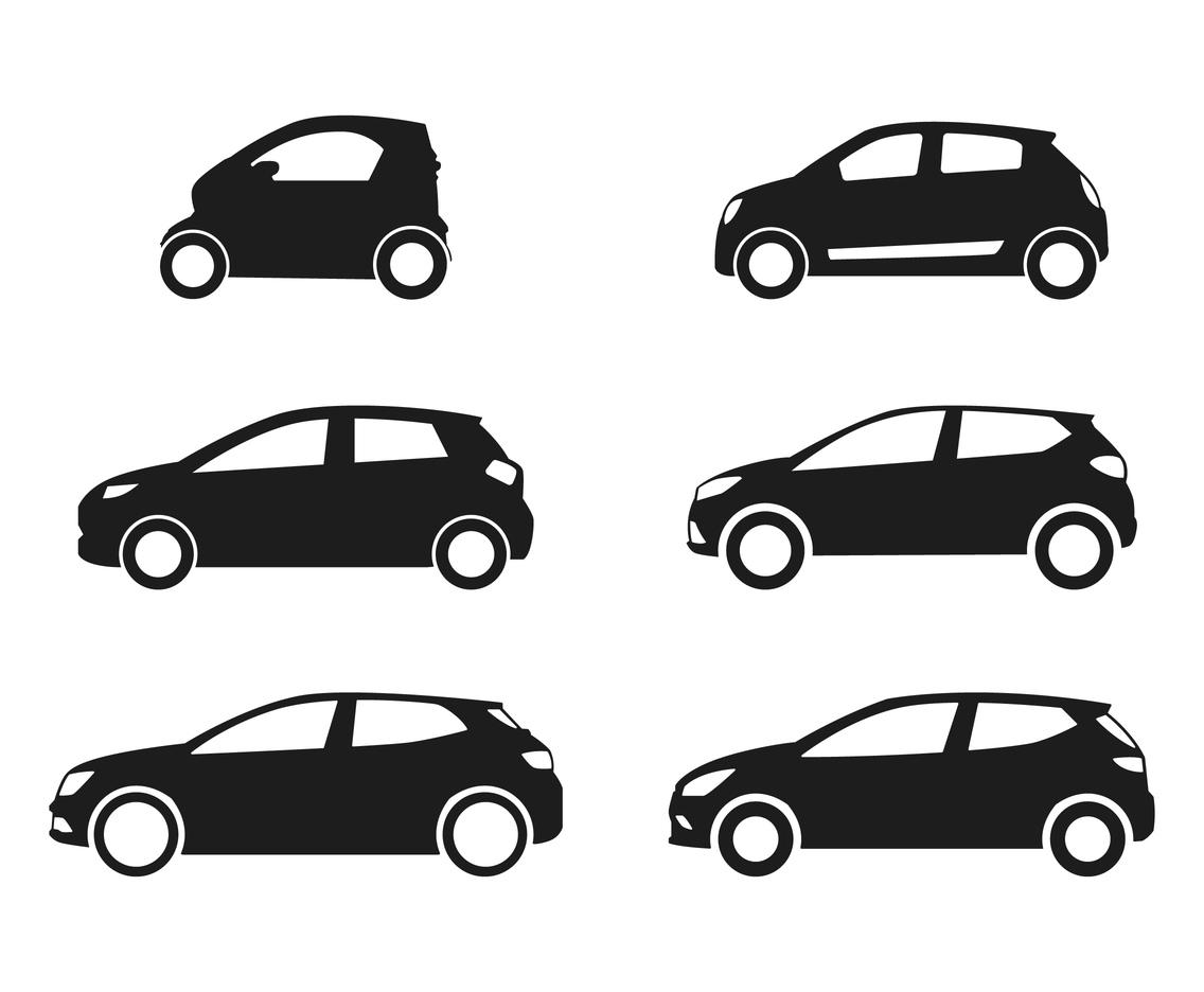 Renault Silhouette Vector Art Amp Graphics