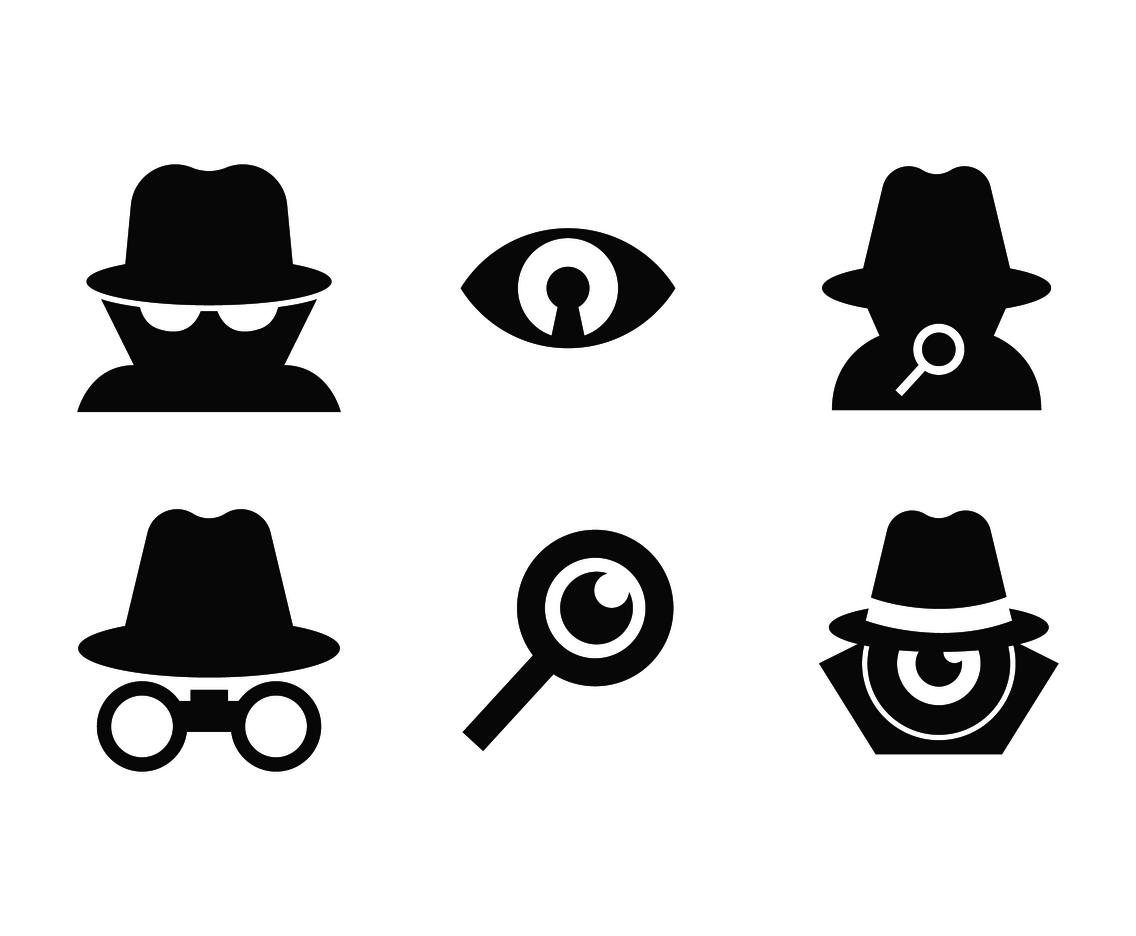 i spy art