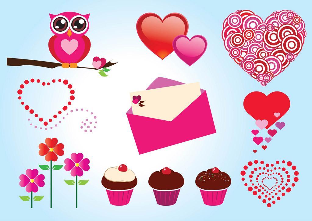 Download Free Love Vector Graphics Vector Art & Graphics ...