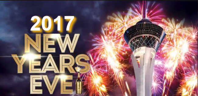 Las Vegas New Years Eve 2017   NYE Vegas   Free Vegas Club Passes What better place to ring in the New Year than the party capital of the  world then Las Vegas  Here are the events going on here in Las Vegas on New  Years