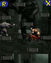 Kratos Jump