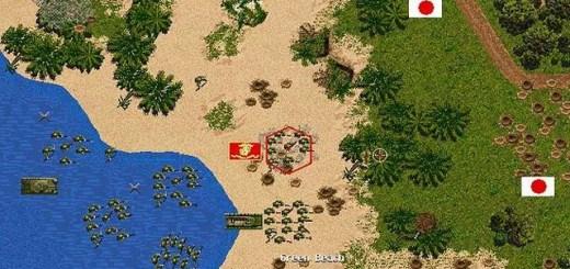 Steel Panthers World at War Screenshot