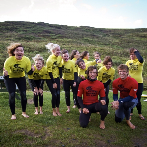 Surf+lessons+Bude,+Cornwall