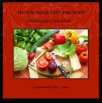 Quick Healthy Recipes Cookbook