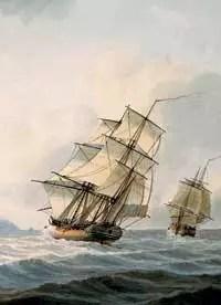 Ships of Old Alaska