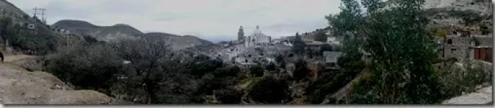 real de catorce panorama