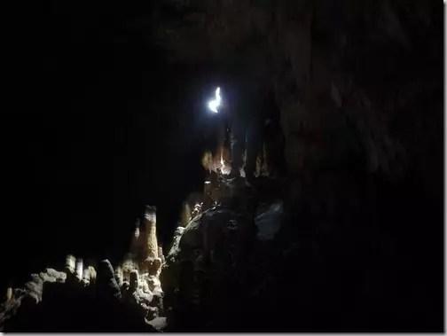 Lanquin Guatemala Caves 4