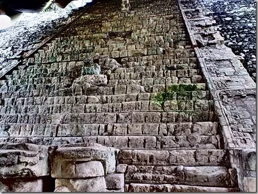 Copan Ruin Ruinas Honduras 18