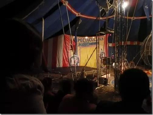 Circus Honduras  4