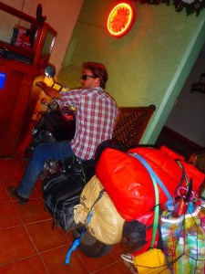 Motorcycle to South America – The 7,500 Mile Report – From Panama