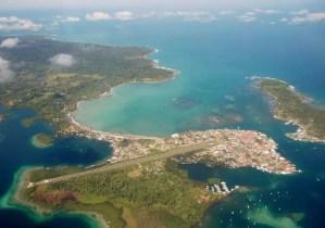 The Island Life in Bocas Del Toro, Panama