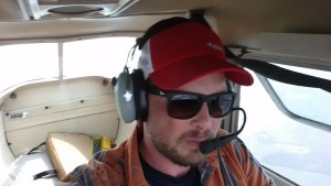 Private Pilot License – My First Cross Country Solo Flight