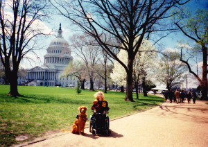 Karin in Washington, DC age 17