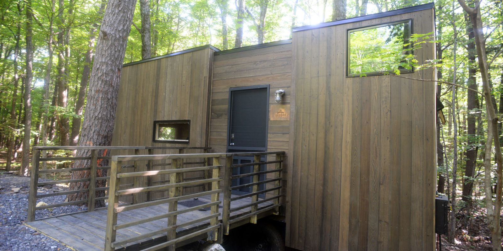 Wheelchair Accessible Tiny Houses: a Big Option for People With