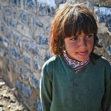 afghan-girl-afghanistan
