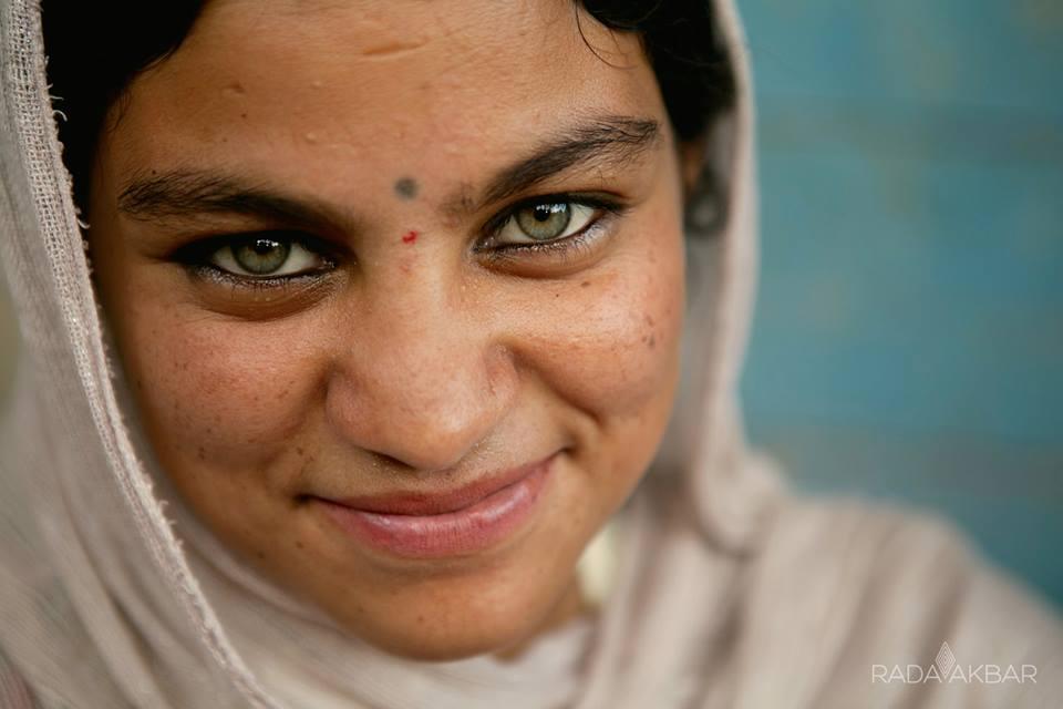 Rada Akbar- Afghan WomaPhotography- Afghanistan