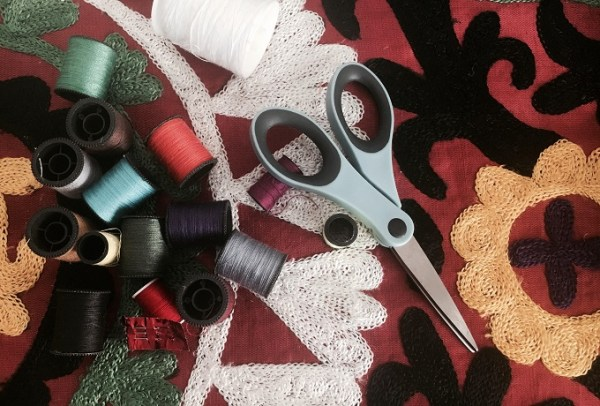 Sewing-Kabul-Afghanistan