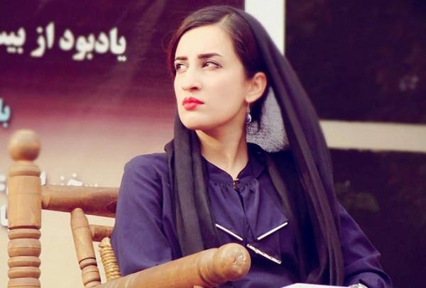 Farahnaz-Forotan-Afghan-Jounralist-Afghanistan