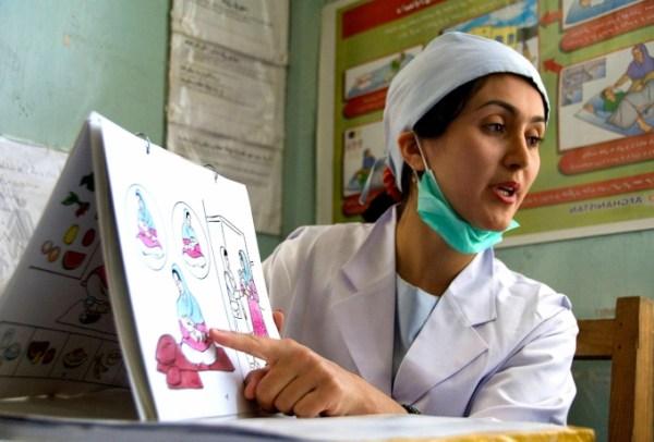 Afghan-Midwives-Afghanistan-Hero