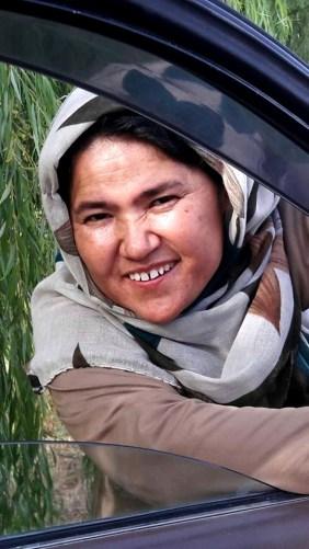 Sara-Bahai-Afghan-Woman-Taxi-Driver-Women-Afghanistan