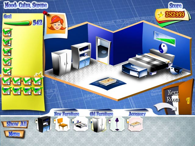 Design House Game Online Free