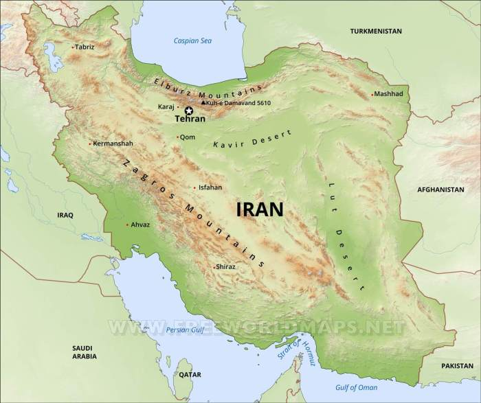What climate effect do the surrounding mountain ranges have on the  Anatolian and Iranian plateaus? - eNotes.com