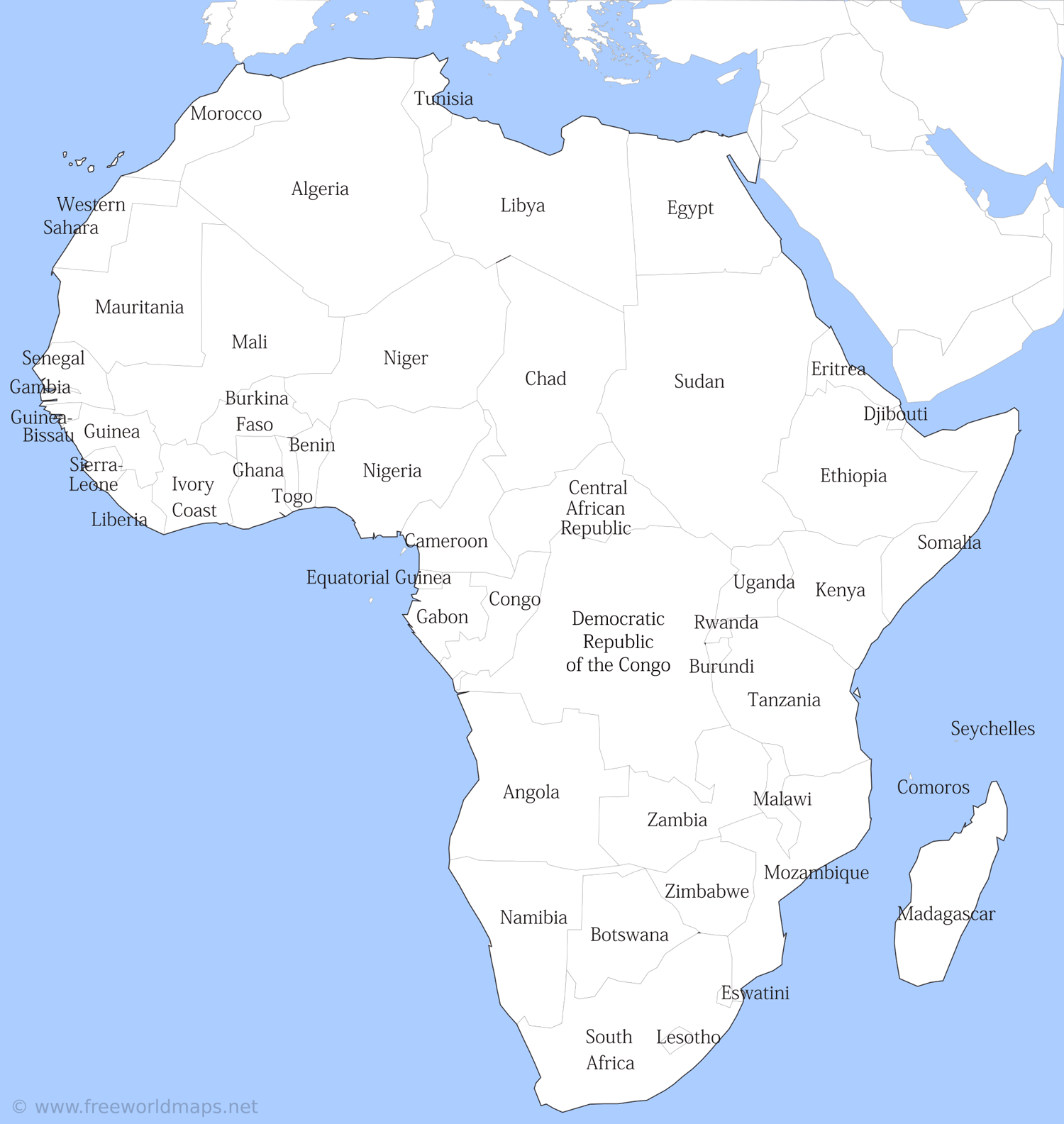 Freeworldmaps On Reddit