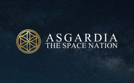 Asgardia, The Space Nation