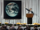 Carl Sagan from his Keynote Speech at the Emerging Issues Forum in Cornell University in Feb of 1990