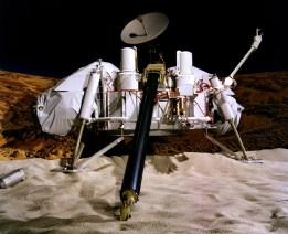 Viking 2 Lander from NASA