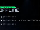 Stream is Offline