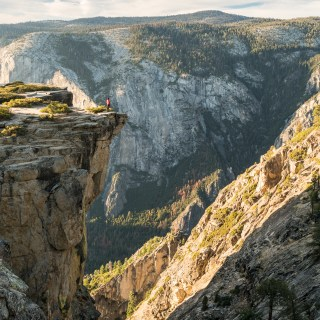 Billy DeKom Photography Taft Point