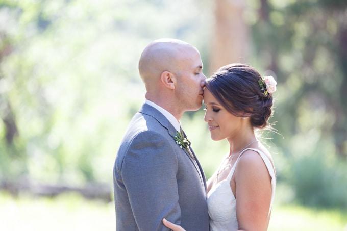 7.2.17 Lauren & Billy DeKom // Yosemite Wedding - photo by Steve Dutcher Photography