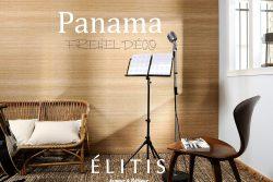 Panama de chez Elitis