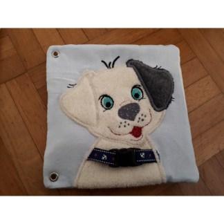 Spielseite Hund