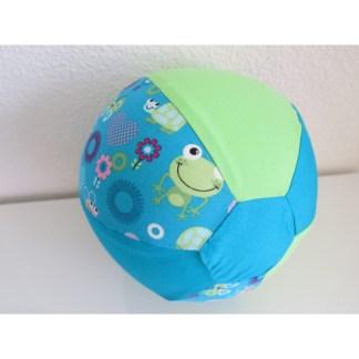 Ballonhülle Fröschli