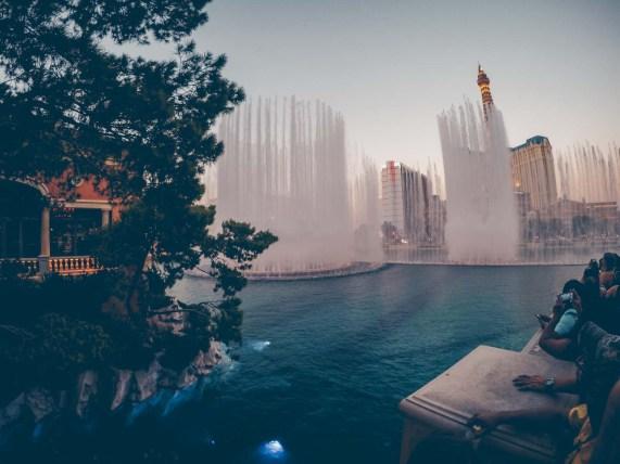 Las Vegas mit Kindern