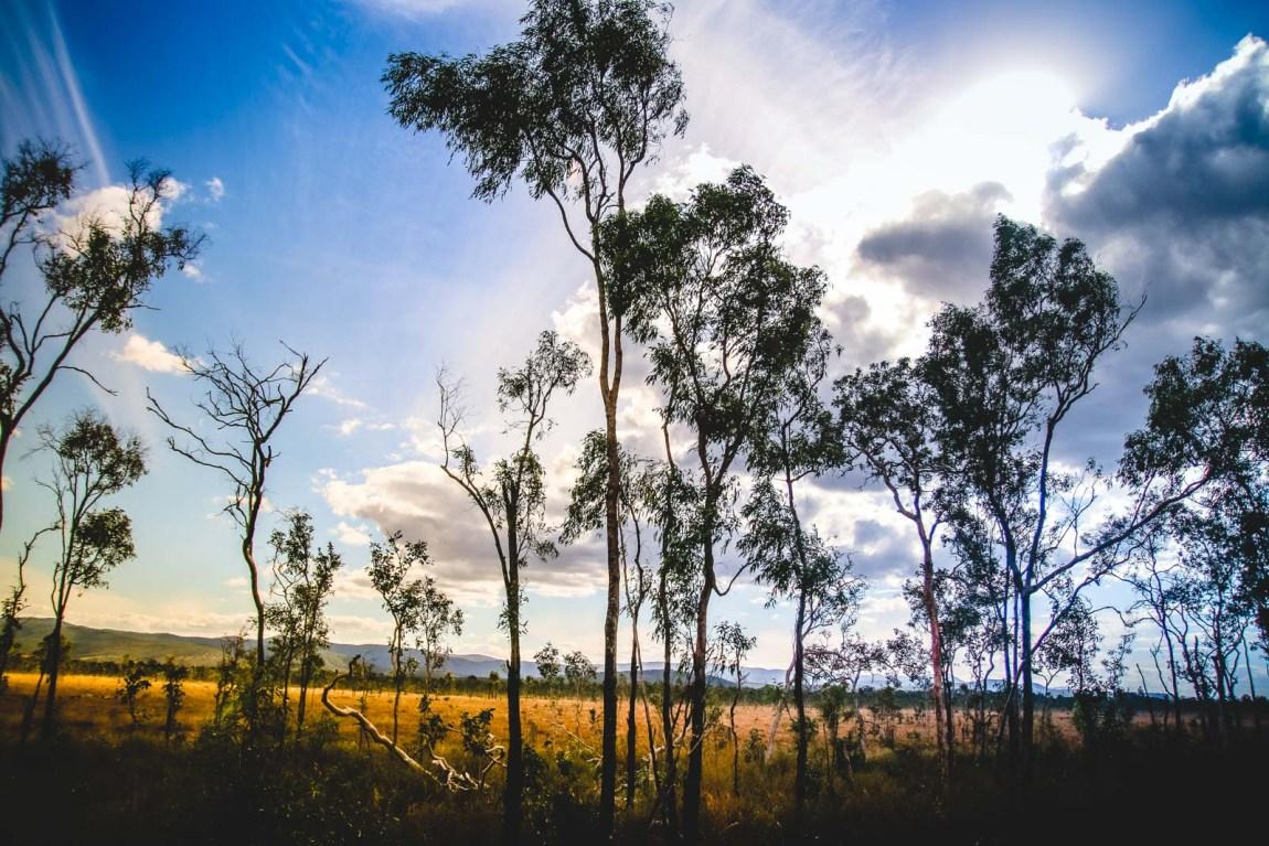 Family Camping adventure in Australia