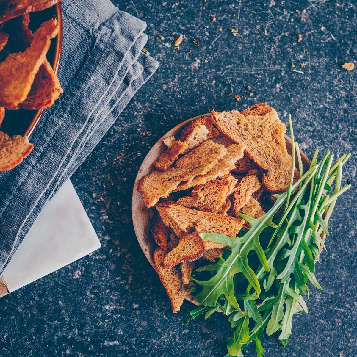 Apéro mit Brot: Drei Genuss-Kombinationen