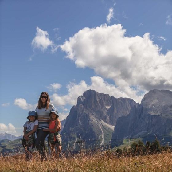 Südtirol - Seiser Alm