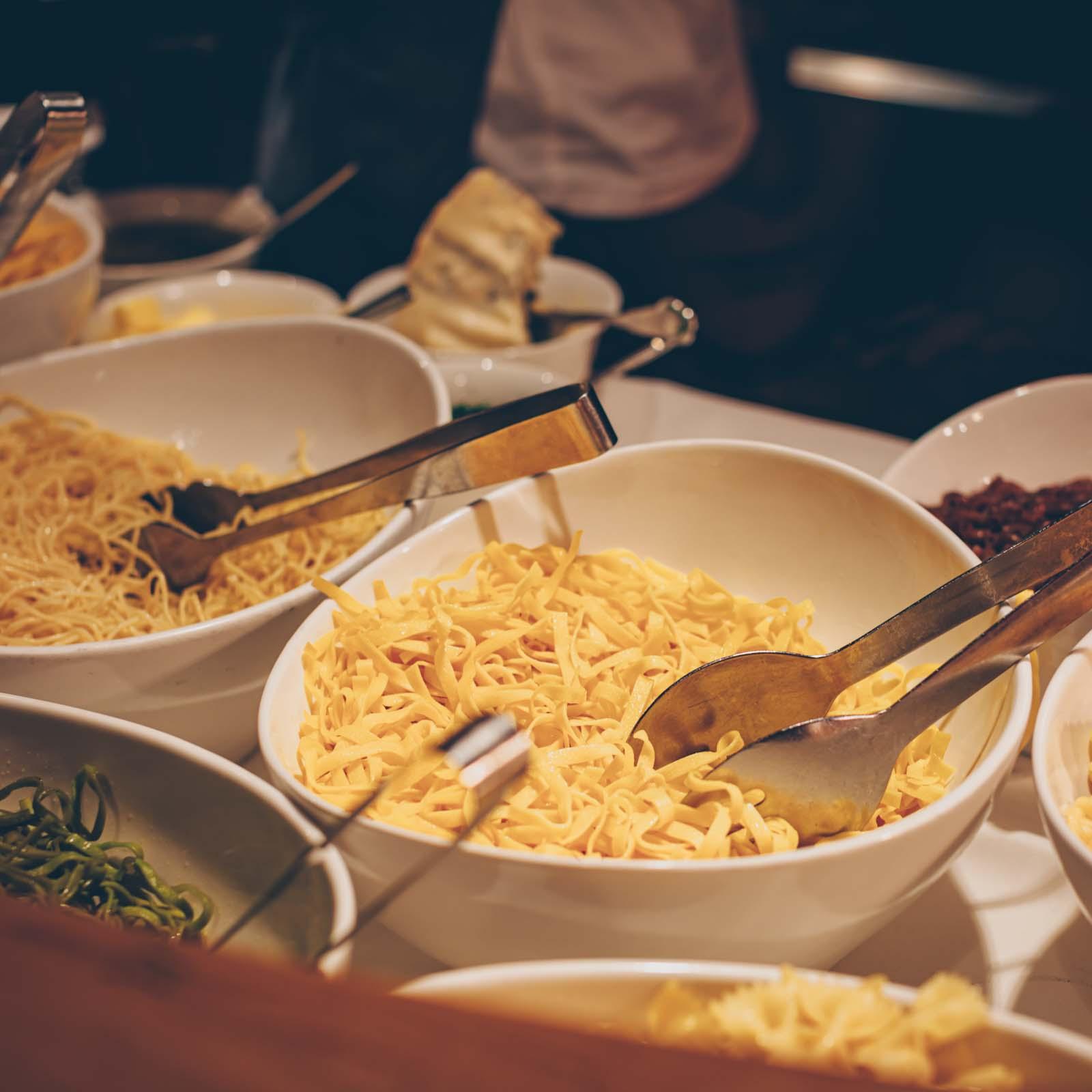 Hotel Klosterbräu - Abendessen