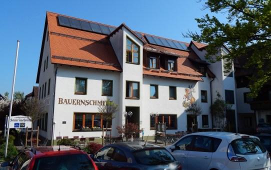 Erfahrungsbericht Landgasthof Bauernschmitt, Pottenstein
