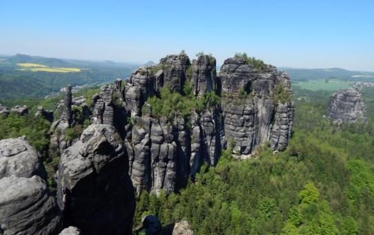 Elbsandsteingebirge Wanderung – Die Sächsische Schweiz in ihrer schönsten Wandervielfalt